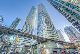 Study Shows Foreign Buyers Make Up Only 5 Per Cent Of The Sales Of New Condo Units In Toronto!