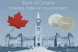 Bank of Canada holds rate steady