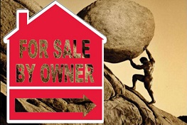 Going It Alone? The Pitfalls Of Selling Your Home Without A Real Estate Agent